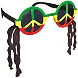Amscan Rasta Funshades  | Party Favor