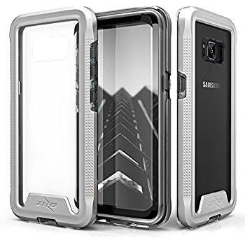 samsung galaxy s8 plus case and screen protector