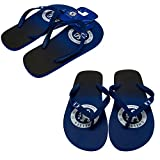 Chelsea F.C. Flip Flops Official Merchandise 6 Uk Chelseas Blue