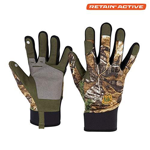 arctic shield Realtree Edge Classic Elite Glove ()