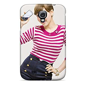 Shock-dirt Proof Taeyeon Case Cover For Galaxy S4