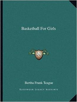 Book Basketball for Girls