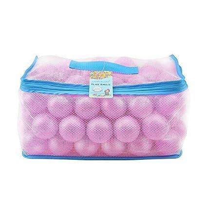 Amazon.com: Lightaling - 100 bolas de pit y ftalato de ...