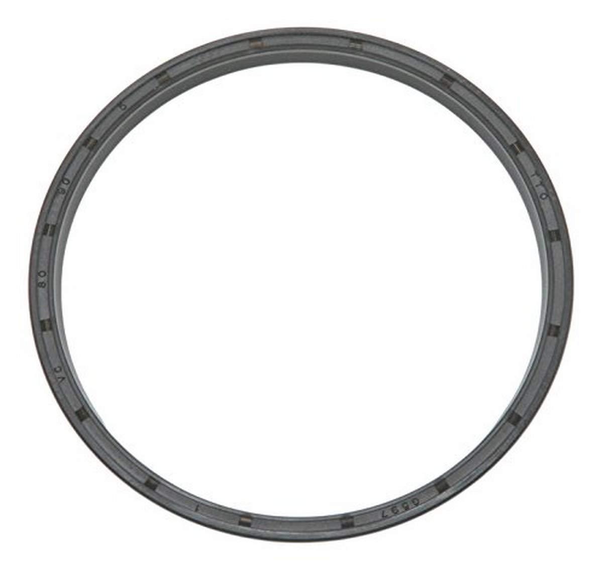 TCM 05082VSCW-BX NBR //Carbon Steel VSCW Type Oil Seal Buna Rubber 0.500 x 0.875 x 0.250