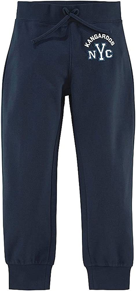 KangaROOS _ Mode Pantalón de chándal para niña, ideal para el ...