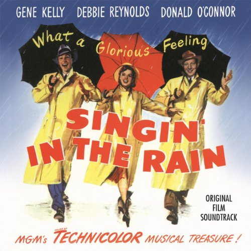 Singin' In The Rain (Original Film Soundtrack)