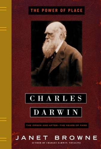 Charles Darwin Volume 2: The Power at Place: Power of Place v. 2