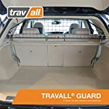 LEXUS RX Pet Barrier (2009-2015) - Original Travall Guard TDG1427