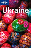 Front cover for the book Lonely Planet Ukraine by Sarah Johnstone