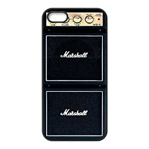 Marshall Amp,New Design,TPU Phone case for iphone5 5s,black