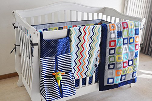 Crib Bedding Set ()