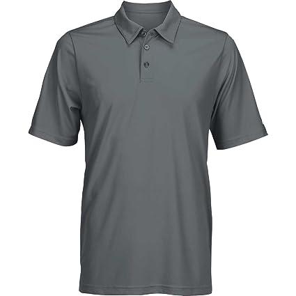 Oakley Mens Basic Polo, Sheet Metal, Medium: Amazon.es: Deportes ...