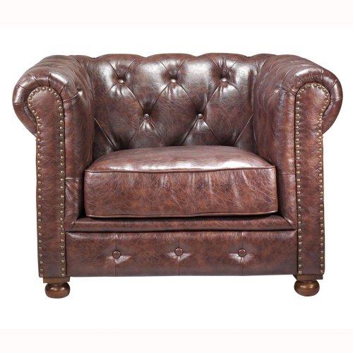Gordon Tufted Chair, 32