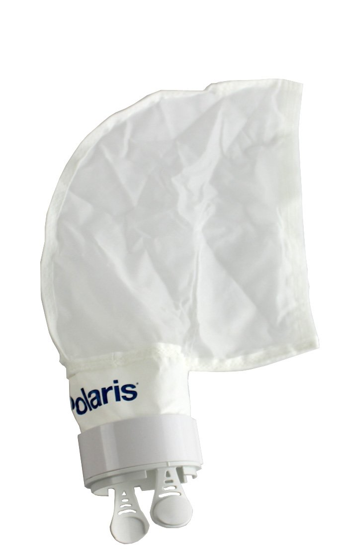 Polaris K14 280 Swimming Pool Cleaner Sand Silt Bag, 2-Pack by Polaris