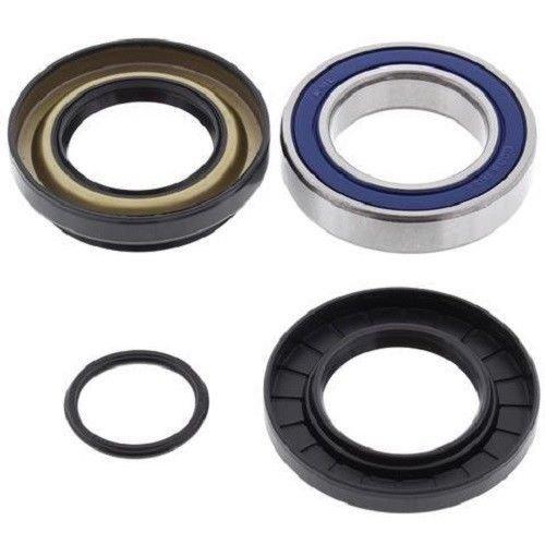 Rear Axle Wheel Bearing and Seals Kit - 25-1580B - Boss Bearing