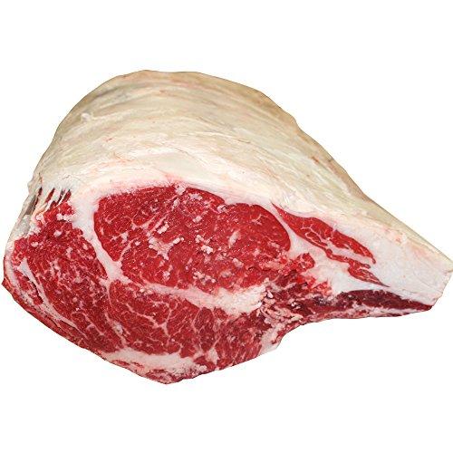 Nebraska Star Beef Prime Rib, 10 Pound