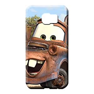samsung galaxy s6 edge Slim forever Snap On Hard Cases Covers mobile phone case tow mater