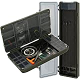 Greys Prowla Lure Box Large K/öderbox Kunstk/öderbox Angelbox Raubfischbox Box