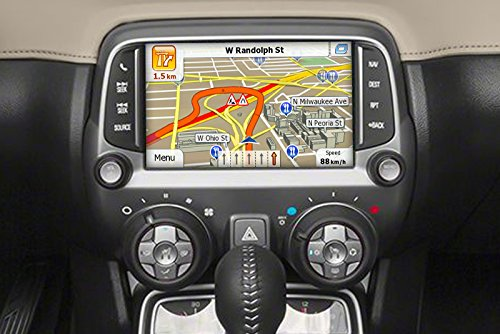 MITO Corporation MIT-GM13-GMC1 Nav-i Navigation Interface Kit for GMC with 7