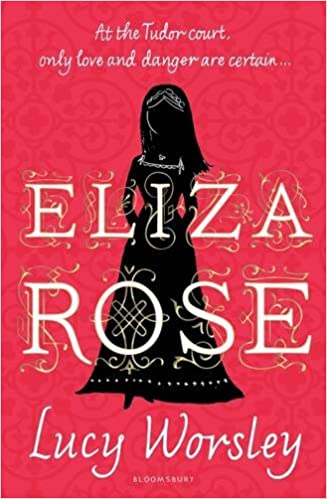 Eliza Rose Book Cover