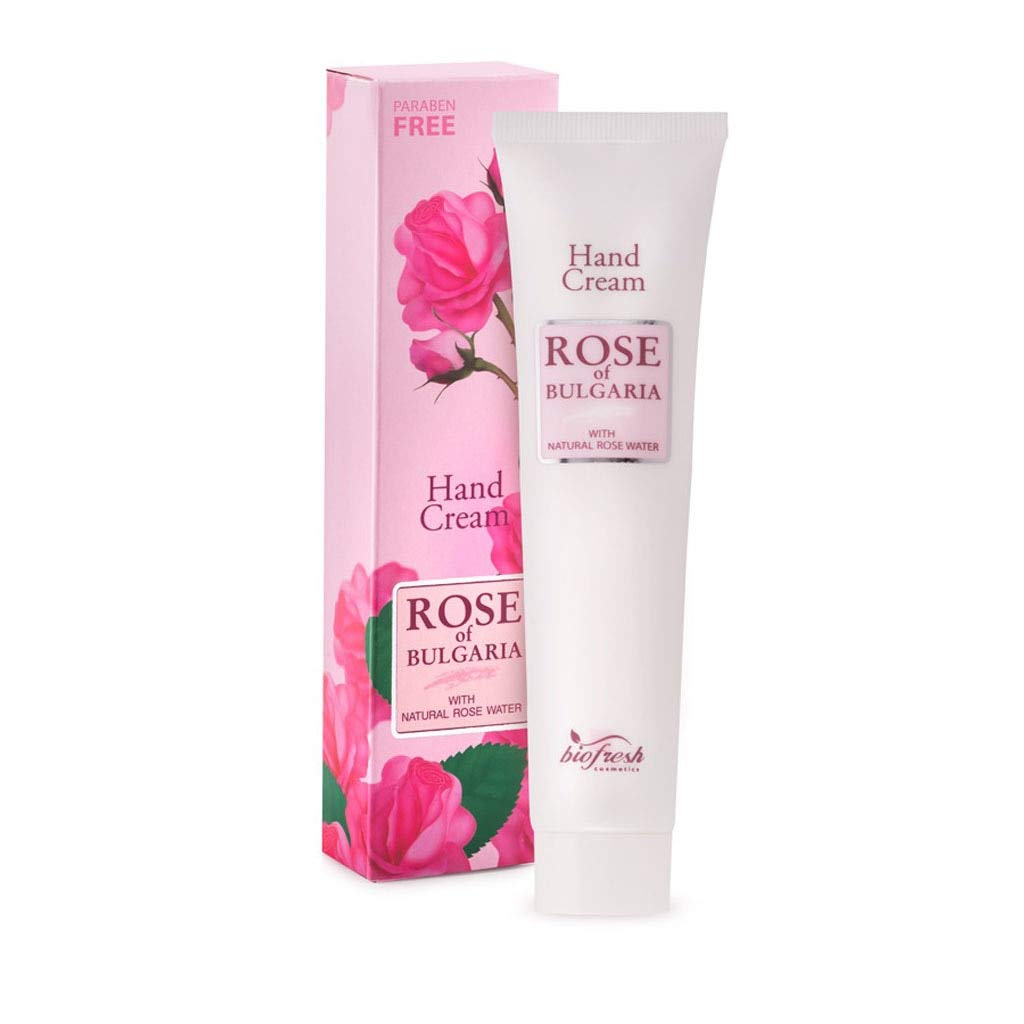 Handcreme Rose of Bulgaria 75ml Biofresh Ltd. B004EK0MVY