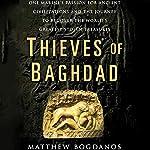 Thieves of Baghdad    Matthew Bogdanos,William Patrick