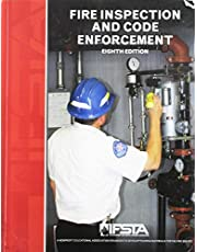 Fire Inspection and Code Enforcement (8th Edition)