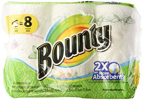 6 pack paper towels - 9