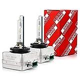 RCP Automotive Headlight Bulbs