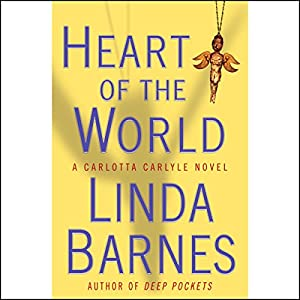 Heart of the World Hörbuch