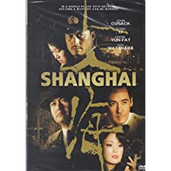 Shanghai arrives on DVD and Digital HD on January 5th from Anchor Bay Entertainment