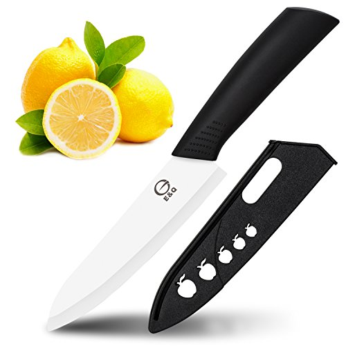 Ceramic Knife Cutlery Kitchen Sheath product image