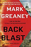 Back Blast (A Gray Man Novel)