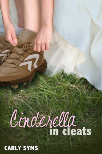 Cinderella Cleats Carly Syms ebook product image