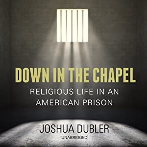 Down in the Chapel Audiobook