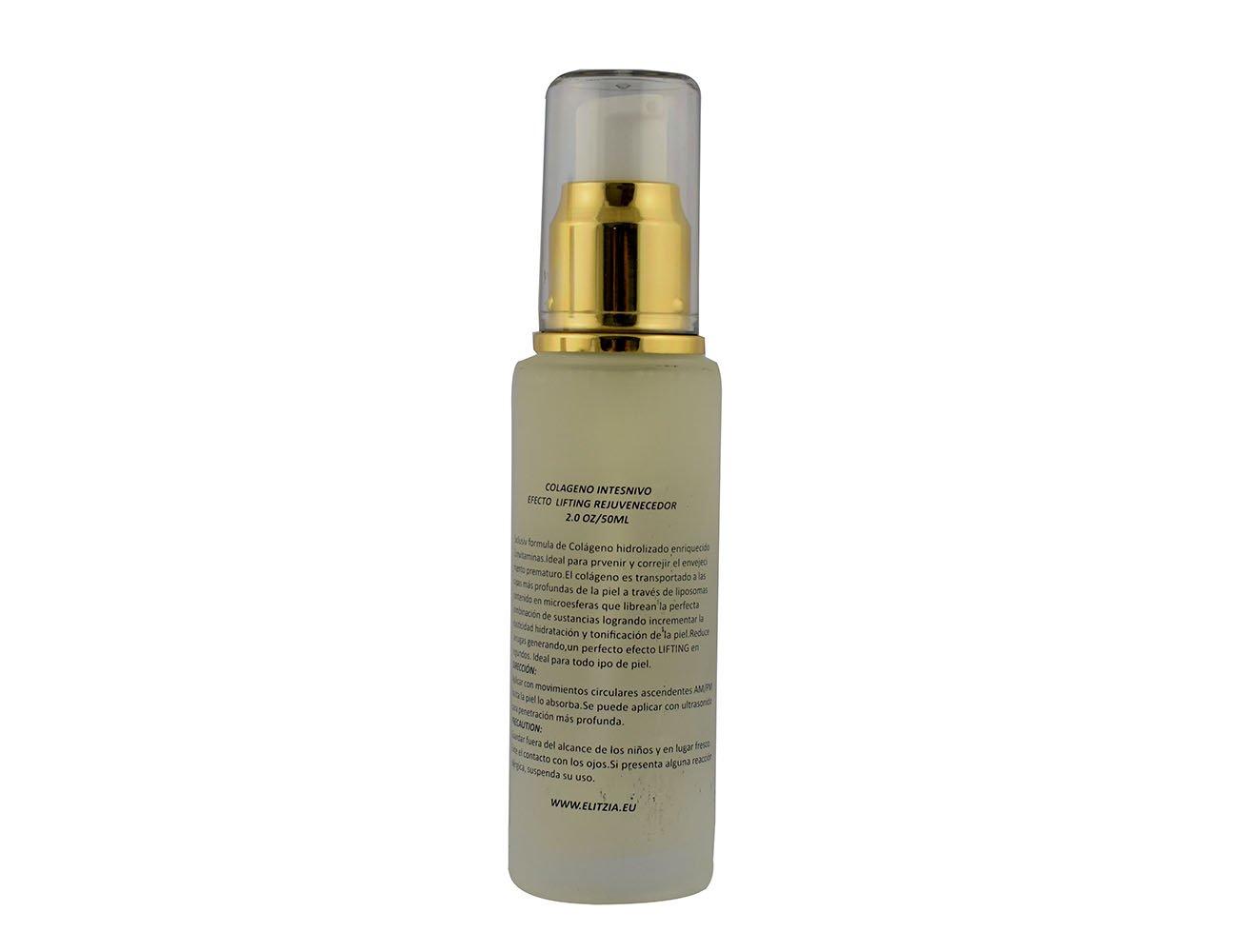 Elitzia ETCC001_FZ2 anti envejecimiento intenso gel de colágeno hidratante perfecto creador de la piel los efectos dañinos de los radicales libres ...