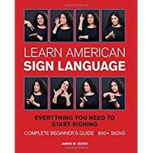 Sign, language