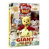 Rupert The Bear - Rupert And The Giant Egg Race