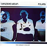 Poland ~ The Warsaw Concert ~ 2Cd Expanded Edition /  Tangerine Dream