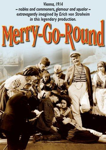 [Merry-Go-Round] (Hunchback Costumes)