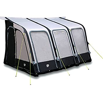 PRIMA By Bailey Ripstop Inflatable Air Caravan Porch Awning 390