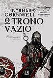 capa de O Trono Vazio - Volume 8
