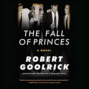 Fall of Princes Audiobook