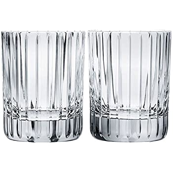Baccarat crystal old fashioned glasses how do you play poker lotto