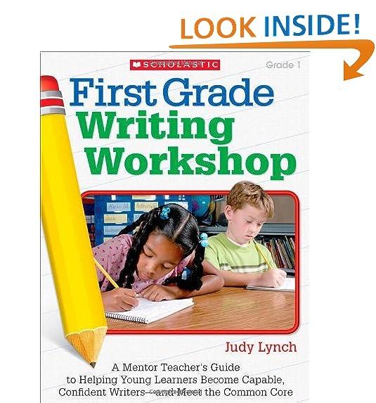 teacher first grade
