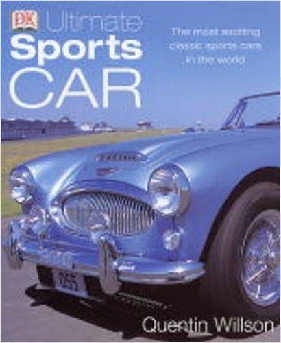 Google-kirjan latausvirhe Ultimate Sports Car MOBI