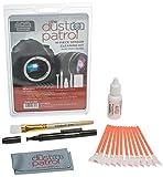 Alpha 17mm Sensor Cleaning Swabs 16pc Kit w/Gamma