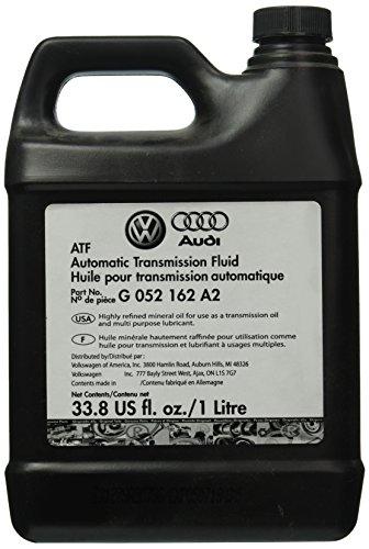 Audi Genuine (G052162A2) Automatic Transmission - Transmission Fluid Audi