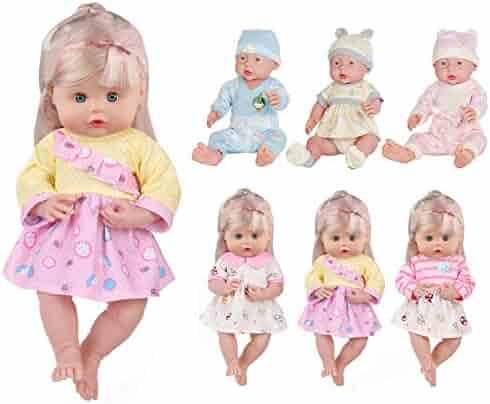 995e5b3486db Shopping 2 to 4 Years - Clothing   Shoes - Newborn Dolls - Doll ...