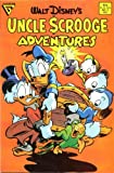 img - for Walt Disney's Uncle Scrooge Adventures #2 book / textbook / text book